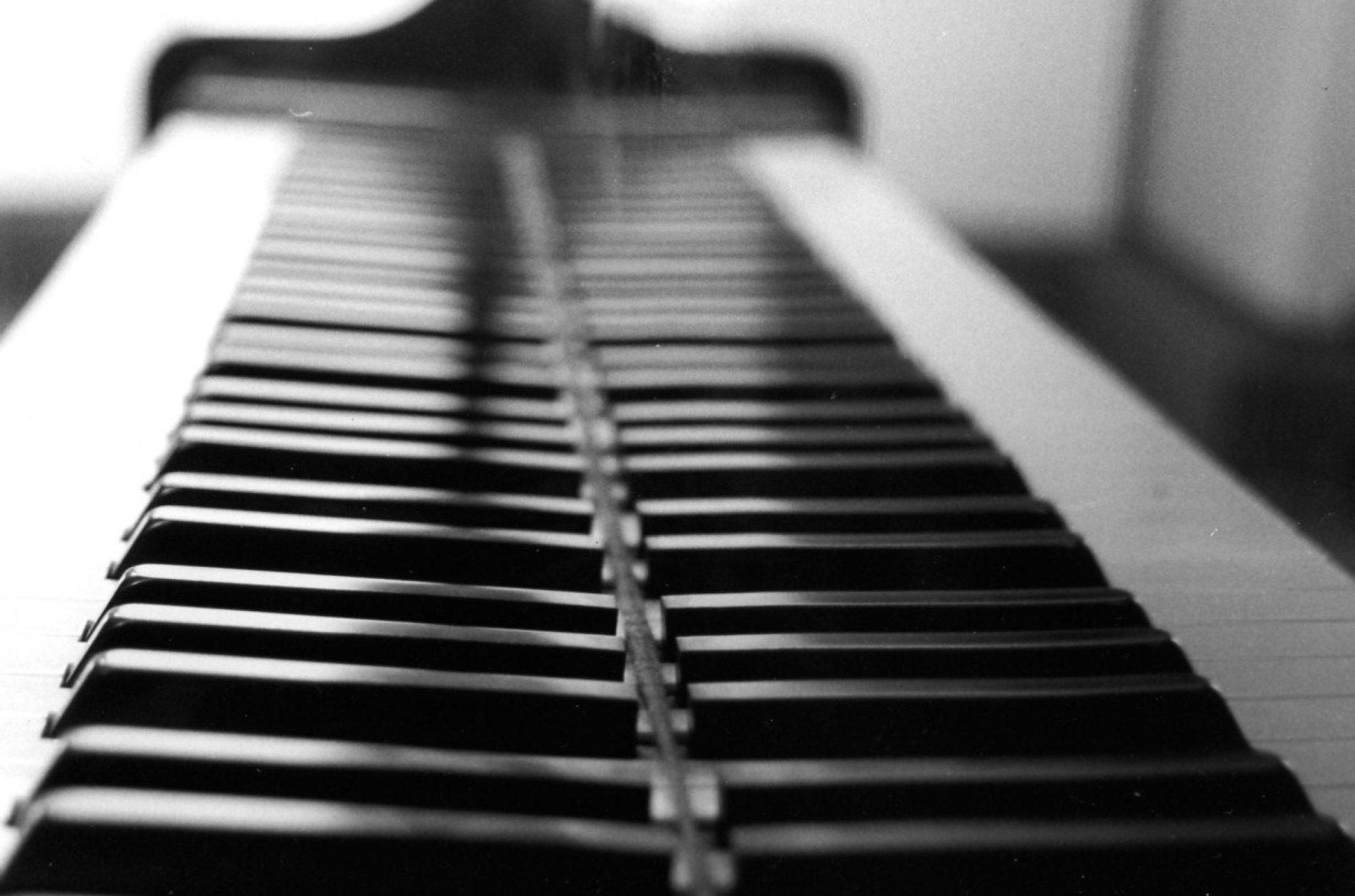 Luke Fraser Piano